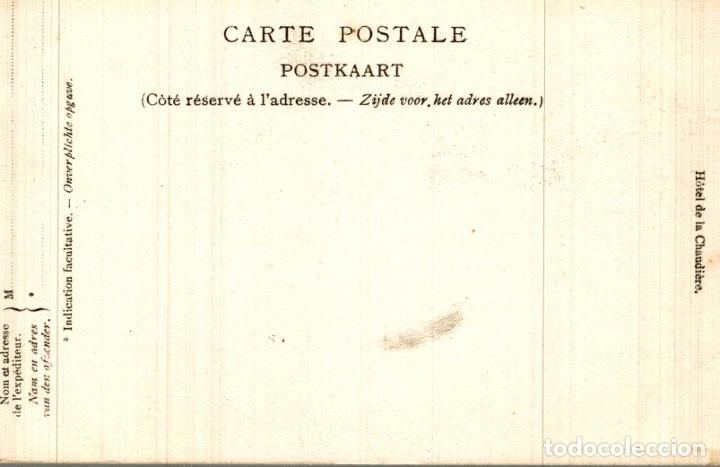 Postales: NONCEVEUX LE NINGLINSPO A LA NOIRE HEID - Foto 2 - 185659087