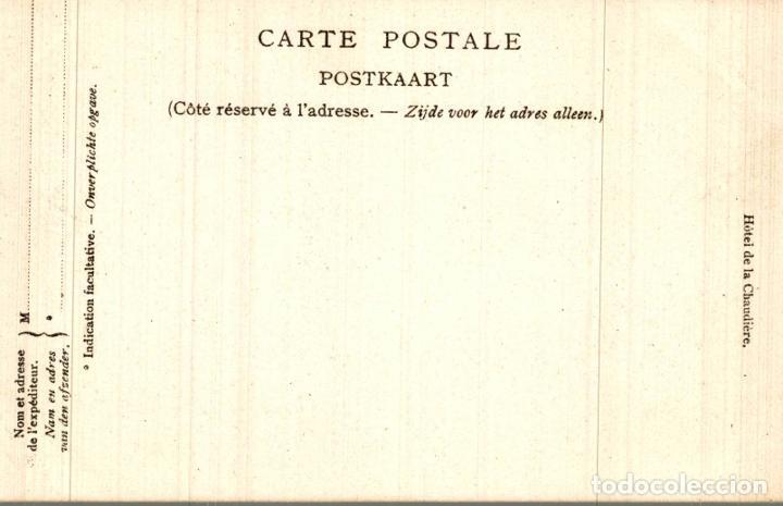 Postales: NONCEVEUX LES FONDS DE QUARREUX - Foto 2 - 185659095