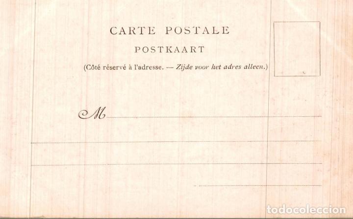 Postales: CHAMBRE DES REPRESENTANTS BRUXELLES - Foto 2 - 185659153