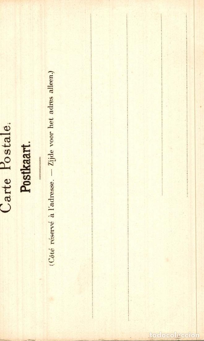 Postales: -*Environs de la Roche. - Le Christ à lErmitage de St. Thibaut. - Foto 2 - 185659163