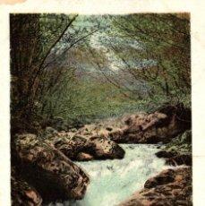 Postales: NONCEVEUX LES CHUTES. Lote 185659180
