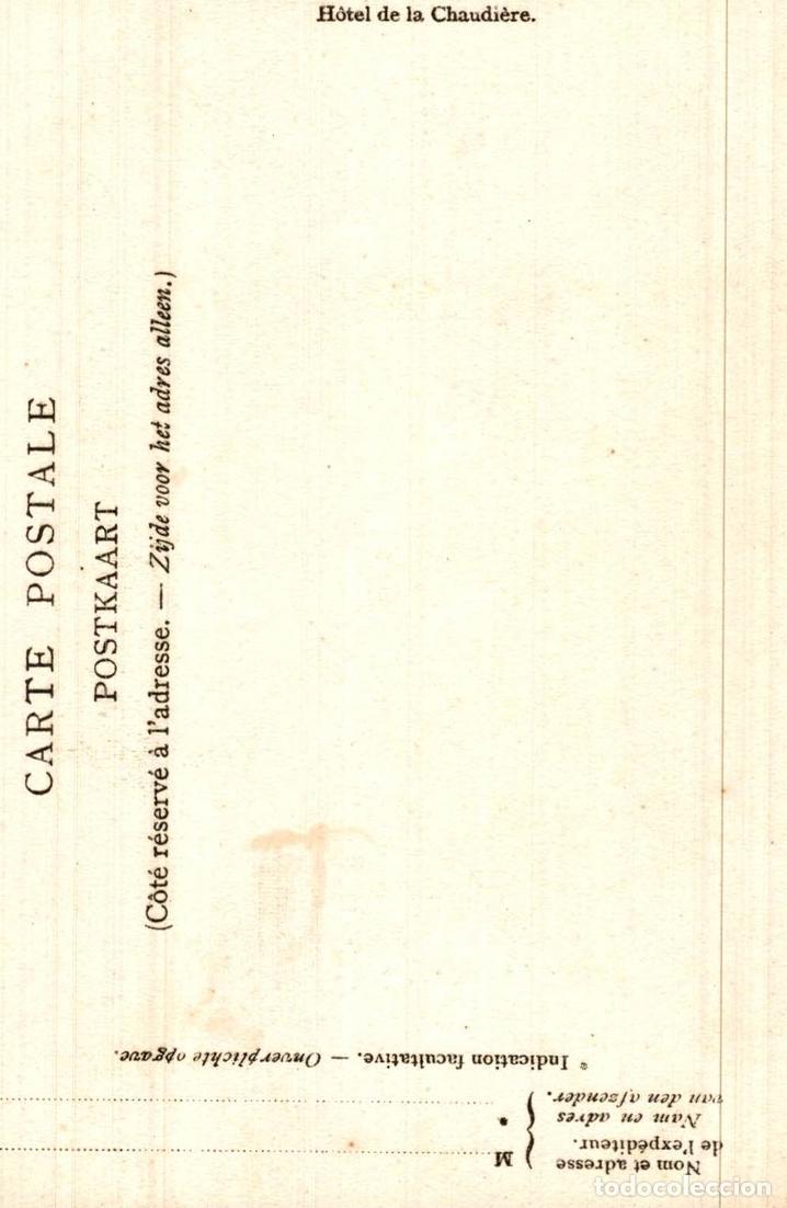 Postales: NONCEVEUX LES CHUTES - Foto 2 - 185659185