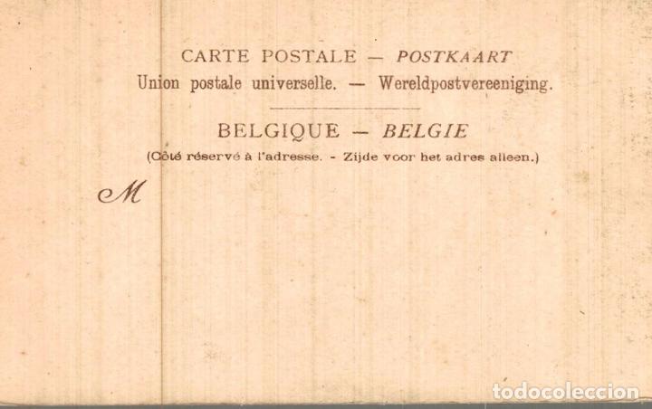 Postales: BRUGGE BRUGES CHAPELLE DU ST SANG INTERIEUR - Foto 2 - 185676103
