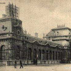 Postales: ARLON LA GARE. Lote 185677385