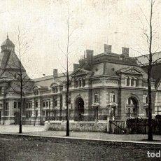 Postales: TOURNAI - LA GARE. Lote 185715835