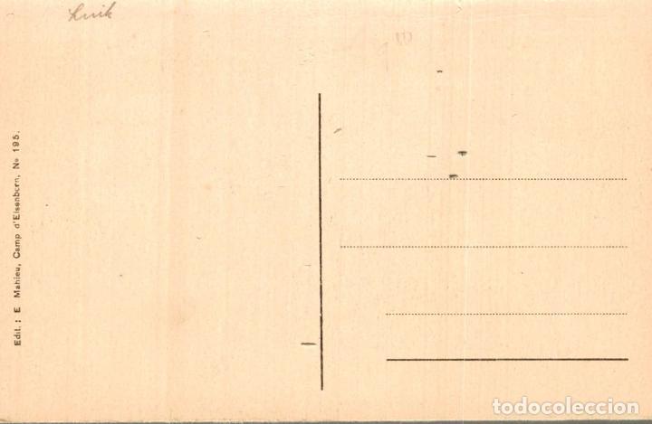 Postales: Sourbrodt - La Gare - Foto 2 - 185717810