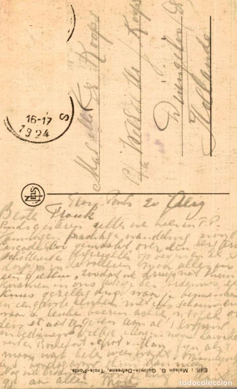Postales: La Salm en aval de Trois - Ponts - Foto 2 - 185717975