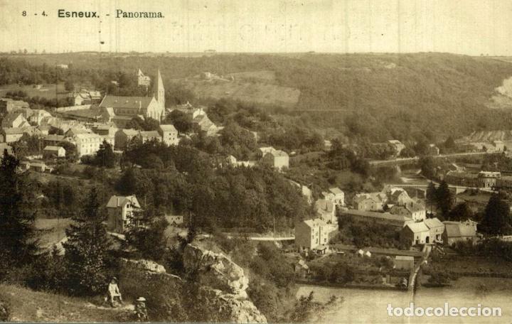 ESNEUX PANORAMA (Postales - Postales Extranjero - Europa)
