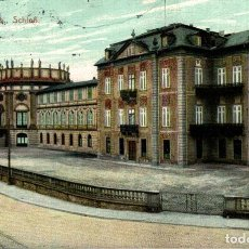 Postales: BIEBRICH SCHLOSS. Lote 185766008