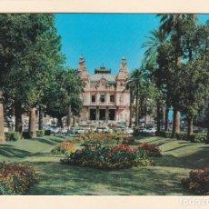 Postales: POSTAL CASINO. MONTECARLO (MONACO). Lote 185931976