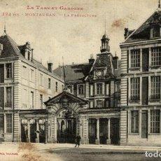 Postales: TARN ET GARONNE - MONTAUBAN. FRANCIA FRANCE FRANKREICH. Lote 185939526
