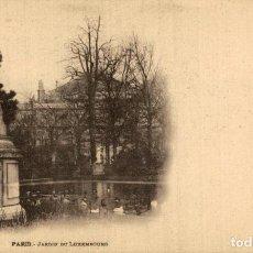 Postales: PARIS. FRANCIA FRANCE FRANKREICH. Lote 185940215