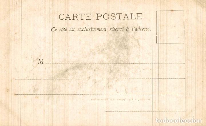 Postales: Paris. Francia France Frankreich - Foto 2 - 185940277