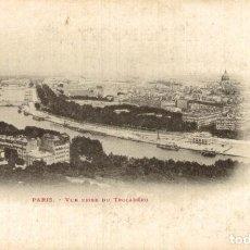 Postales: PARIS. FRANCIA FRANCE FRANKREICH. Lote 185940277