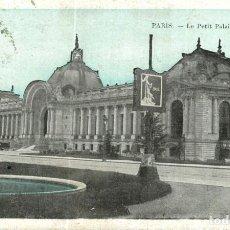 Postales: PARIS FRANCIA FRANCE FRANKREICH. Lote 186184093