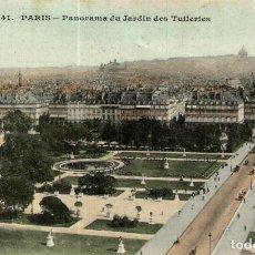 Postales: PARIS FRANCIA FRANCE FRANKREICH. Lote 186184157