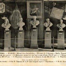 Postales: PARIS FRANCIA FRANCE FRANKREICH. Lote 186184421