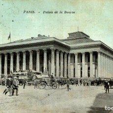 Postales: PARIS FRANCIA FRANCE FRANKREICH. Lote 186184776