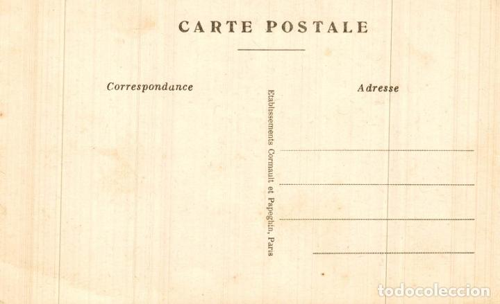 Postales: PARIS Francia France Frankreich - Foto 2 - 186184820