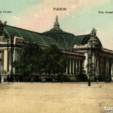Postales: PARIS FRANCIA FRANCE FRANKREICH. Lote 186184820