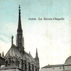 Postales: PARIS FRANCIA FRANCE FRANKREICH. Lote 186184867