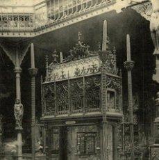 Postales: PARIS, FRANCIA FRANCE FRANKREICH. Lote 186185181