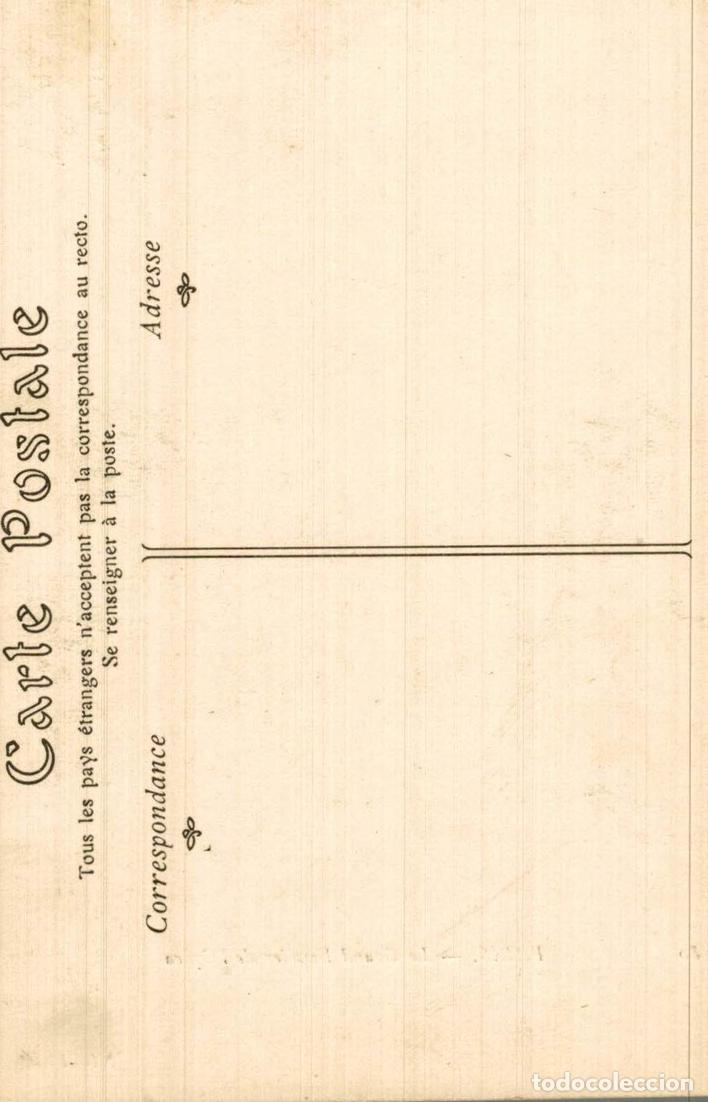 Postales: PARIS, Francia France Frankreich - Foto 2 - 186185268