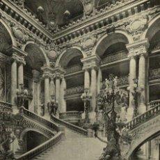 Postales: PARIS, FRANCIA FRANCE FRANKREICH. Lote 186185268