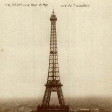Postales: PARIS, FRANCIA FRANCE FRANKREICH. Lote 186185373