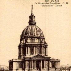 Postales: PARIS FRANCIA FRANCE FRANKREICH. Lote 186185490