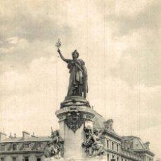 Postales: PARIS FRANCIA FRANCE FRANKREICH. Lote 186185582