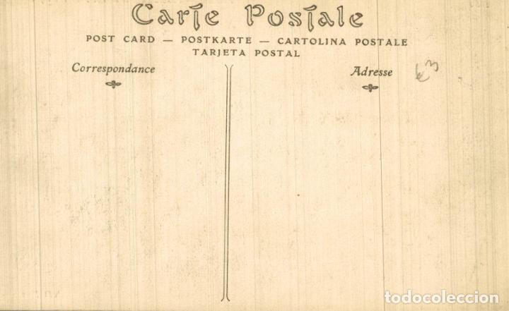 Postales: PARIS Francia France Frankreich - Foto 2 - 186185850