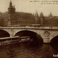 Postales: PARIS FRANCIA FRANCE FRANKREICH. Lote 186185867