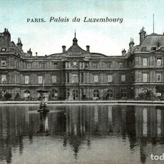 Postales: PARIS, FRANCIA FRANCE FRANKREICH. Lote 186186196