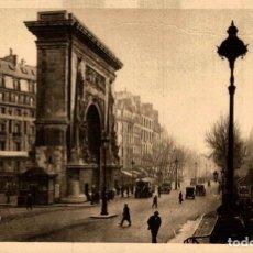 Postales: PARIS, FRANCIA FRANCE FRANKREICH. Lote 186186570