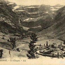 Postales: GAVARNIE FRANCIA FRANCE FRANKREICH. Lote 186200097