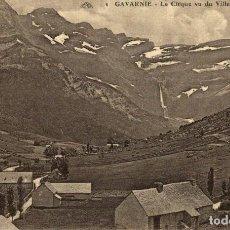 Postales: GAVARNIE FRANCIA FRANCE FRANKREICH. Lote 186200146