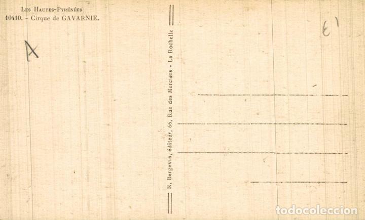 Postales: GAVARNIE Francia France Frankreich - Foto 2 - 186200168