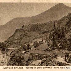 Postales: GAVARNIE FRANCIA FRANCE FRANKREICH. Lote 186200303