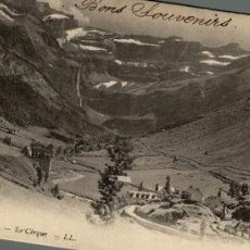 Postales: GAVARNIE FRANCIA FRANCE FRANKREICH. Lote 186200312