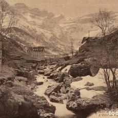 Postales: GAVARNIE FRANCIA FRANCE FRANKREICH. Lote 186200373