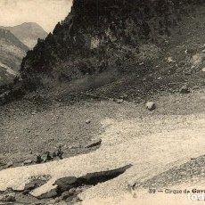 Postales: GAVARNIE FRANCIA FRANCE FRANKREICH. Lote 186200396