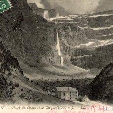 Postales: GAVARNIE FRANCIA FRANCE FRANKREICH. Lote 186200417