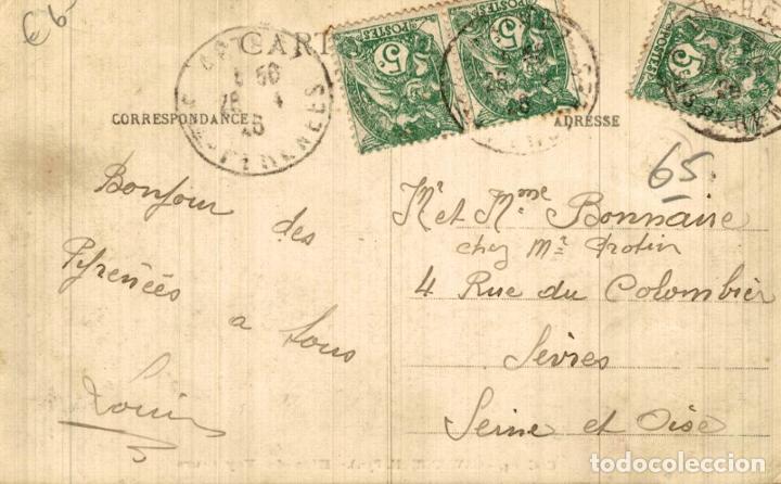 Postales: GAVARNIE Francia France Frankreich - Foto 2 - 186200495
