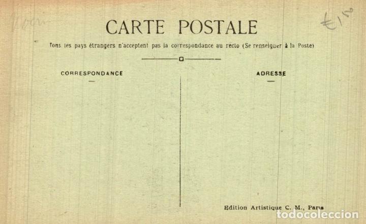Postales: PARIS Francia France Frankreich - Foto 2 - 186200528