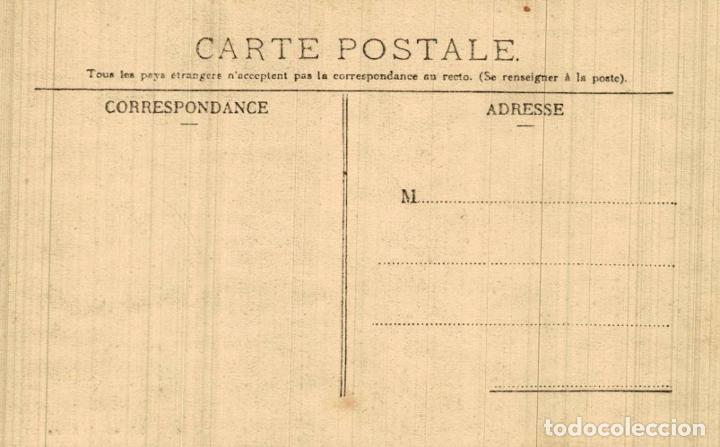 Postales: PARIS Francia France Frankreich - Foto 2 - 186200620