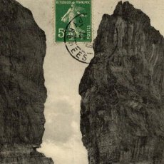 Cartes Postales: 65 Nº 61 GAVARNIE - LA BRECHE DE ROLAND. Lote 186209048