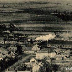 Postales: LAON LA GARE. Lote 186402443