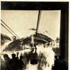 Postales: FOTO POSTAL ENVIRONS DE ST ETIRNNE. Lote 186404052