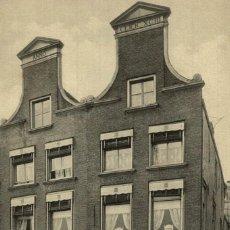 Postales: DORDRECHT PENNOCKS HOTEL AUX ARMES DE HOLLANDE. Lote 187213835
